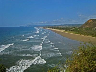 Malibu South…Way South!